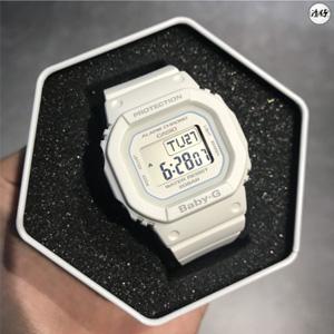 CASIO卡西欧 BABY-G BGD-560-7ER 多功能运动手表