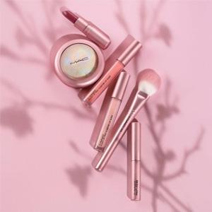 MAC英国官网上架2020春季限定樱花系列彩妆