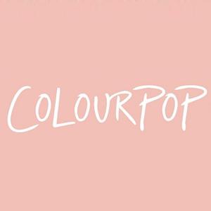 ULTA Beauty现有精选ColourPop产品7折促销