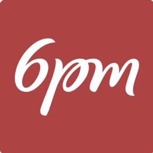6PM总统日精选产品1折-3折促销
