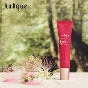 白菜价!Jurlique Herbal Recovery Signature经典眼霜 5ml