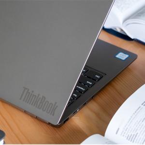 ThinkBook 13s 13.3寸笔记本(i5-8265U/8GB/256GB SSD)