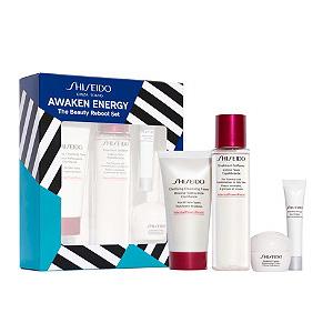 ULTA Beauty现有精选Shiseido护肤产品6折促销