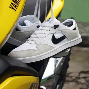 降价!Nike SB Alleyoop大童款低帮休闲鞋