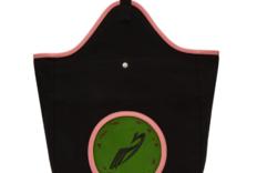 SSENSE推出Kiko Kostadinov Aristides刺绣手提袋