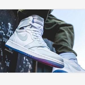 不输Dior联名款!Air Jordan 1 High Zoom 下月发售!