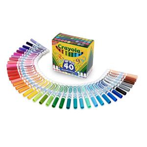 海外购现有Crayola绘儿乐镇店之宝促销