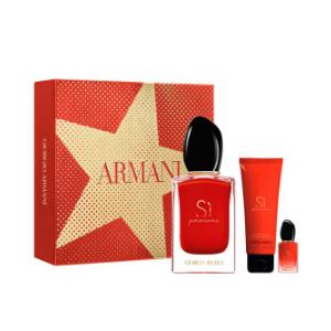 ARMAN阿玛尼 迷情挚爱女士香水礼盒(香水50ml+7ml+身体乳75ml)