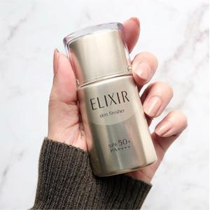 新品 ELIXIR怡丽丝尔 Advanced 全效抗老防晒乳 SPF50+ PA++++ 30ml