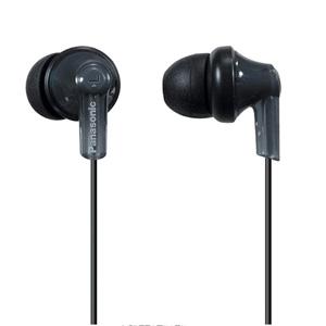Panasonic松下 RPHJE120K 入耳式立体声耳机