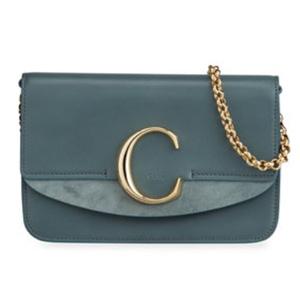 Chloe C扣 手提包