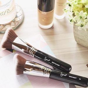 Sigma Beauty官网女神节全场化妆刷最高享额外6折促销