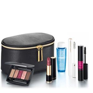 Lancôme 美妆超值套装(价值$150)