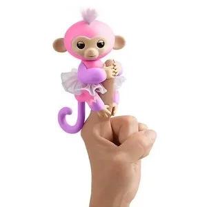 Fingerlings 可换装的可爱指尖猴 电子宠物