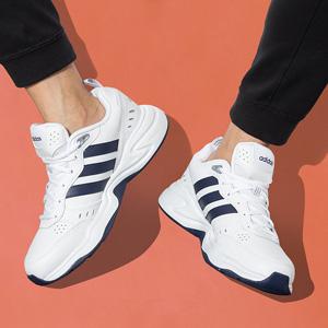补码!Adidas阿迪达斯Strutter男款复古老爹鞋