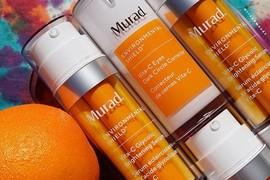 Murad Vita-C护肤系列新品
