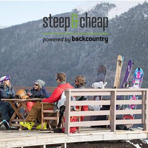 Steep&Cheap近期促销汇总