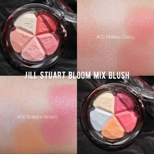 JILL STUART Bloom Mix小山竹腮红