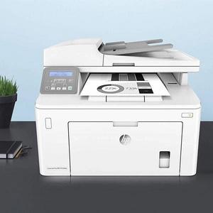 HP惠普 LaserJet Pro MFP M148dw 激光一体机