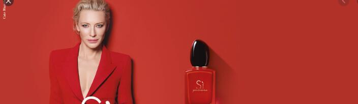 Giorgio Armani Beauty美国