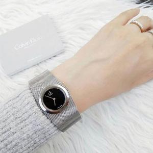 Calvin Klein IMPULSIVE系列 K3T23121女士时装腕表
