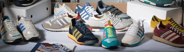 Adidas阿迪达斯美国