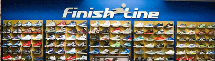 Finishline终点线