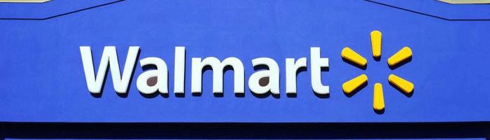 Walmart沃尔玛