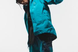 HBX 即将独家推出 Arc'teryx 殿堂级单品Alpha SV外套