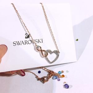 Swarovski 施华洛世奇 无尽的爱项链 5518865