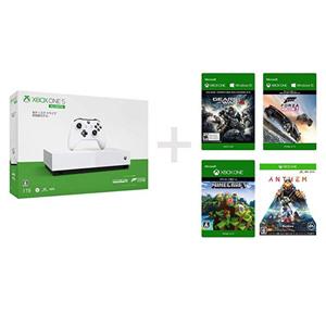 海外购现有多款 Microsoft 微软 Xbox 正在秒杀