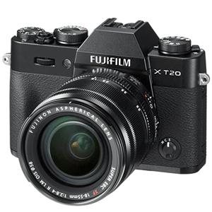 FUJIFILM 富士 X-T20 无反相机套机