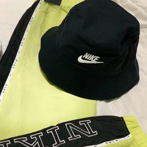 NIKE经典款渔夫帽