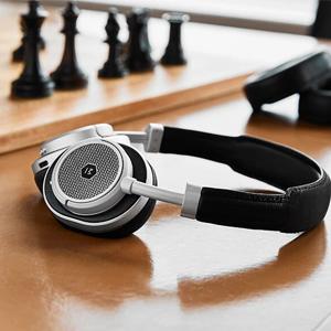 Master&Dynamic精选多款耳机、音箱5折优惠