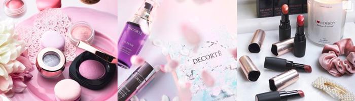 Decorte Cosmetics美国