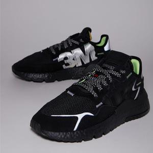 Adidas ORIGINALS NITE JOGGER男士运动鞋
