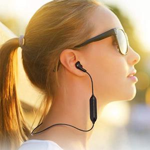 JVC杰伟世 HA-FX23BT 无线耳机 适用于Bluetooth/附带遥控器·麦克风