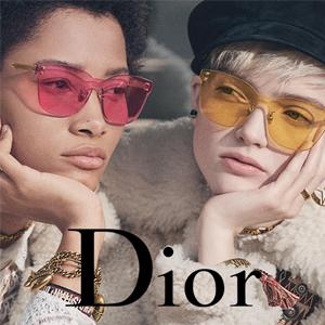 Ashford官网精选Dior太阳眼镜一律特价$79.99