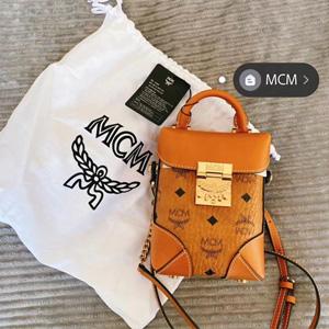 [更正]MCM Visetos Original Flap实为钥匙包