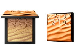 NARS Bronzing Collection古铜系列