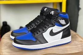 自穿真香!新皇家蓝 Air Jordan 1 今年5月发售!