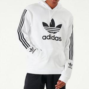 adidas Originals logo男士卫衣