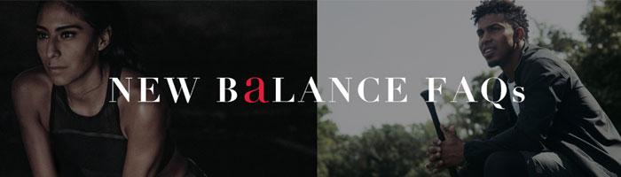 New Balance美国