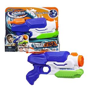 Hasbro孩之宝 热火系列 冲击波水枪