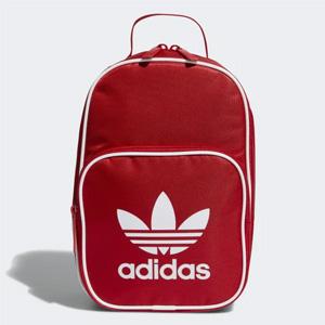 降价!adidas Originals Santiago 午餐包 红色