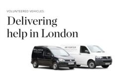 奢侈品电商 YNAP 向伦敦慈善机构提供志愿车队