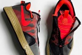 可以掏钱!Nike PG 4 抱了 ACG的大腿? !