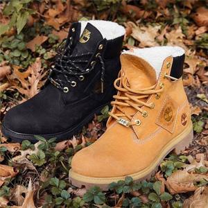 Nordstromrack现有精选Timberland 鞋履低至2.5折促销