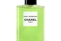 Chanel 香奈儿新款香水Paris-Edimbourg 2020