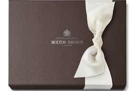 MOLTON BROWN 母亲节限定套装